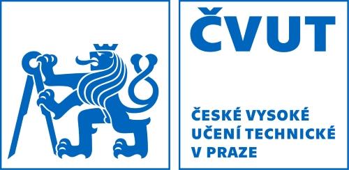 ČVUT logo