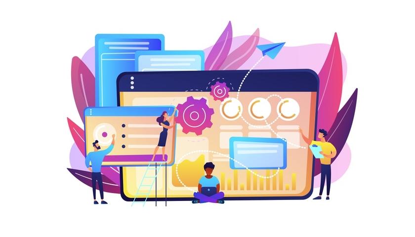 digitalizace průzkum