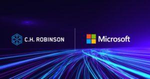 C.H. Robinson Microsoft
