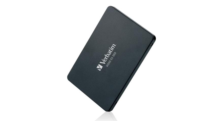 "SSD Verbatim Vi550 2,5"""