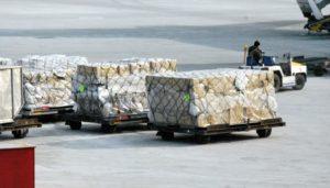 logistika úspory