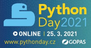 Python Day 2021