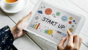 Start ups CzechInvest