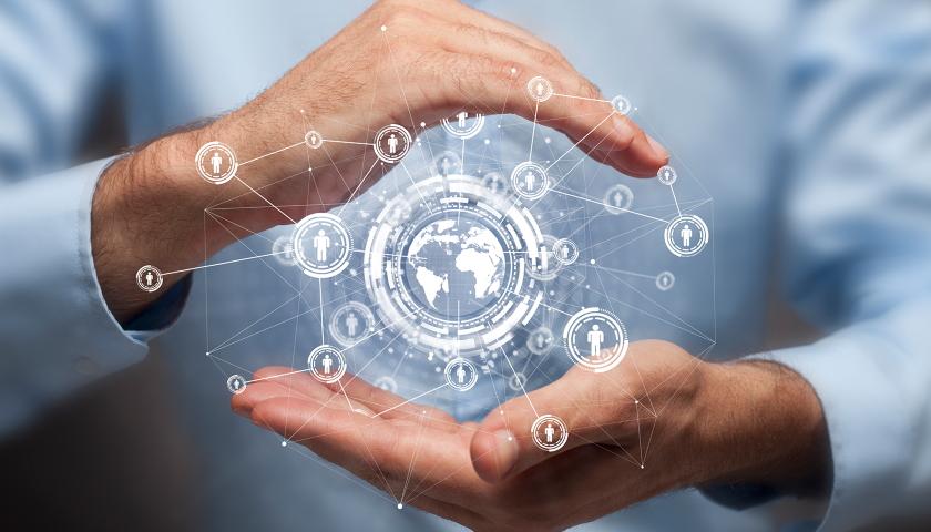 digitalizace ovlivní udržitelnost