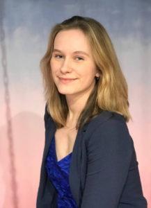 Lizaveta Varabyova