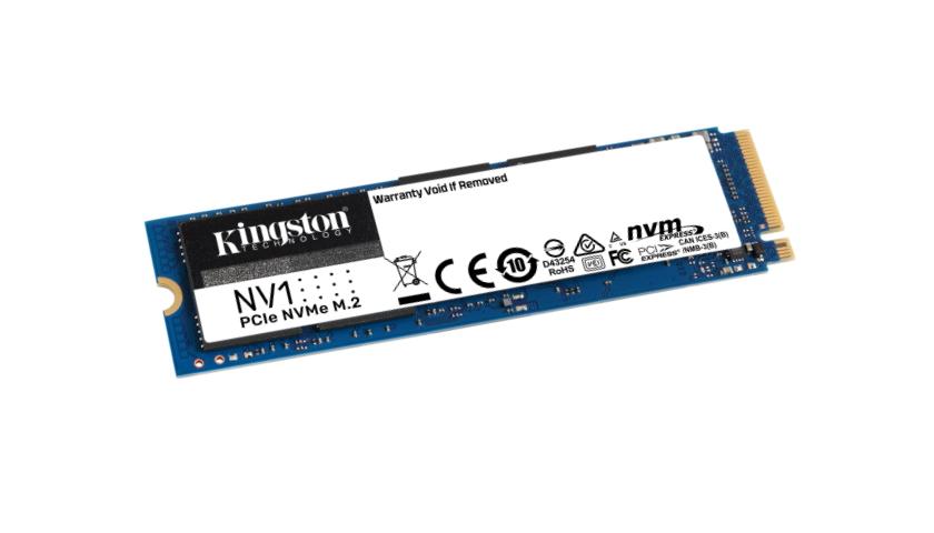 NV1 NVMe PCIe SSD