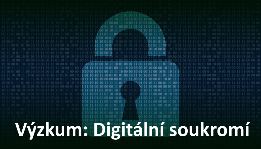 Výzkum Digitální soukromí