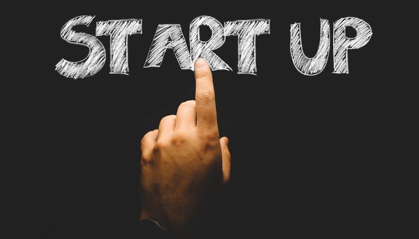 Start up Brno podpora