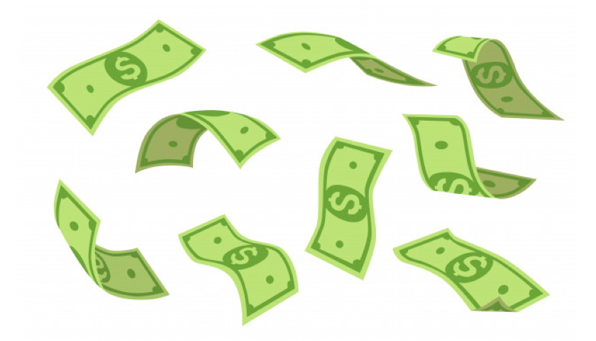 paper dollars
