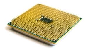 procesor grafická karta