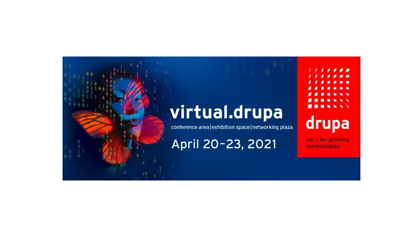 virtual.drupa 2021 online