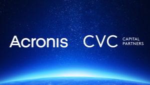 Acronis CVC
