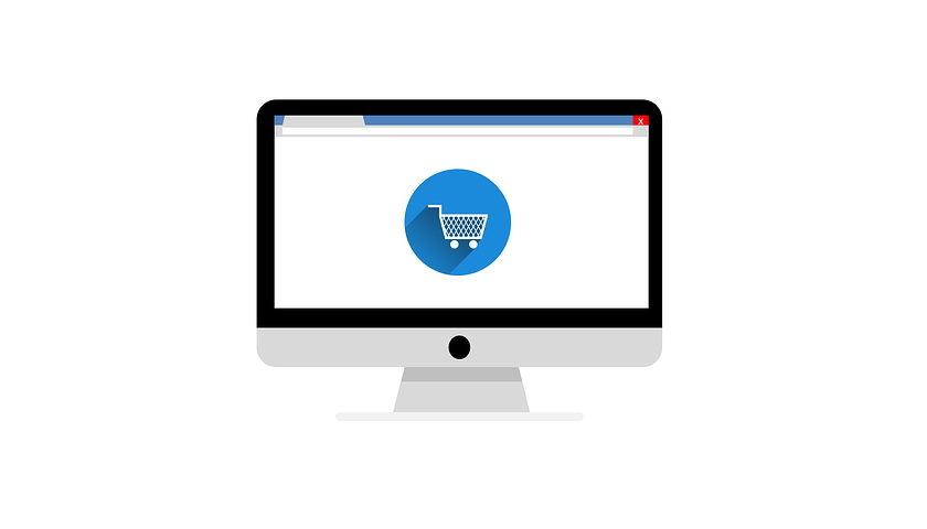 průzkum online nakupování Salesforce