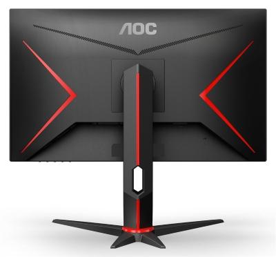herní monitor AOC 27G2U5 back