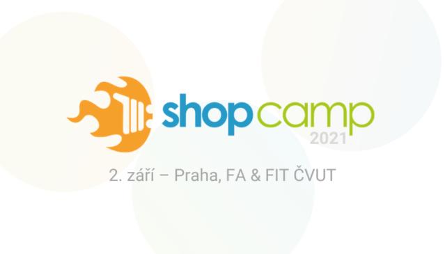 ShopCamp pozvanka
