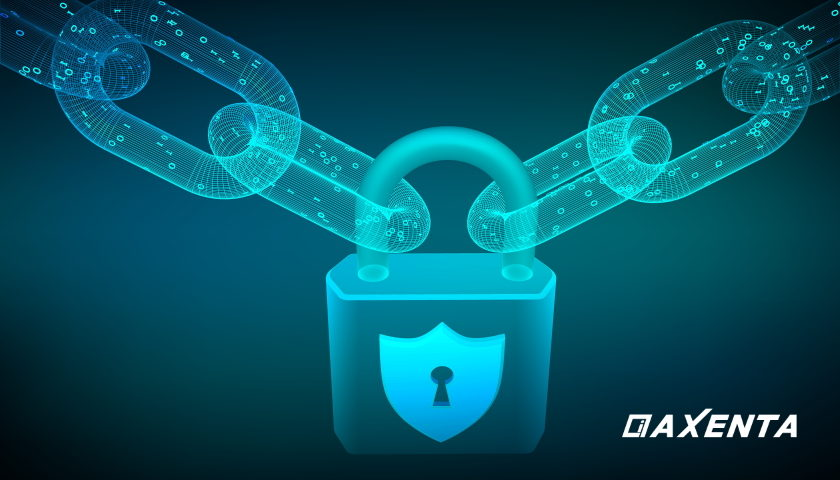 AXENTA cyber security CyberSOC