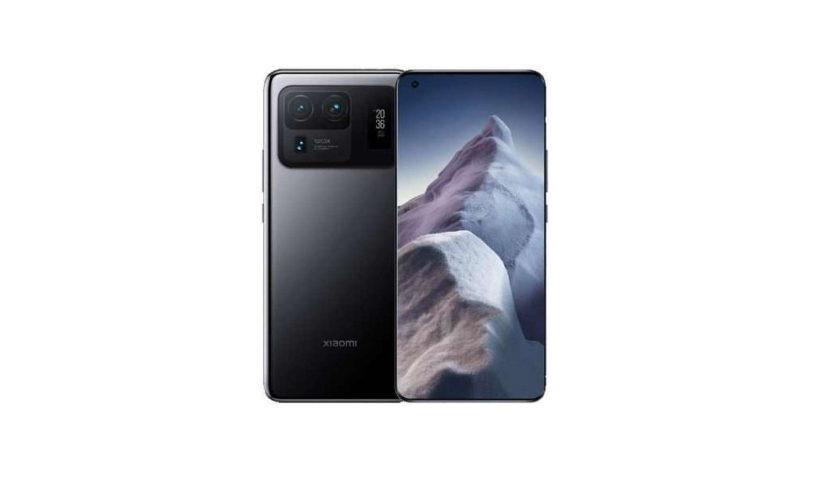 Xiaomi Mi 11 Ultra 12 256 GB