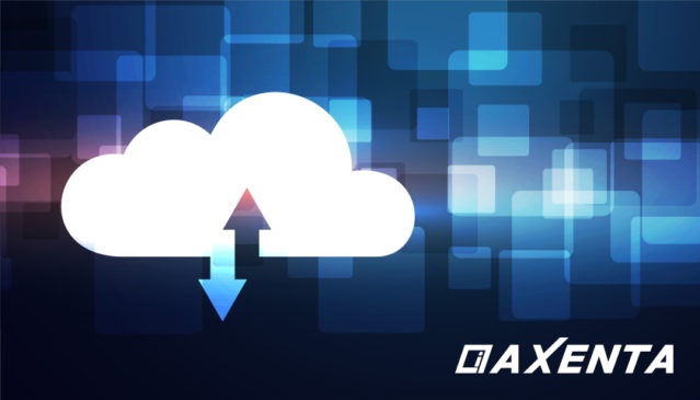 AXENTA cloud security rozhovor