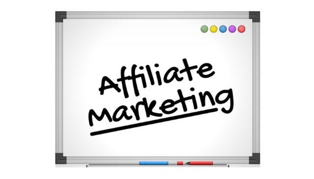 Affiliate Marketing Advertising Internet