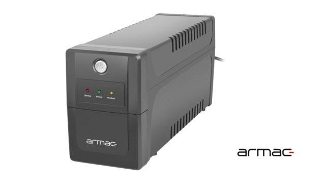 Armac 850E Home UPS
