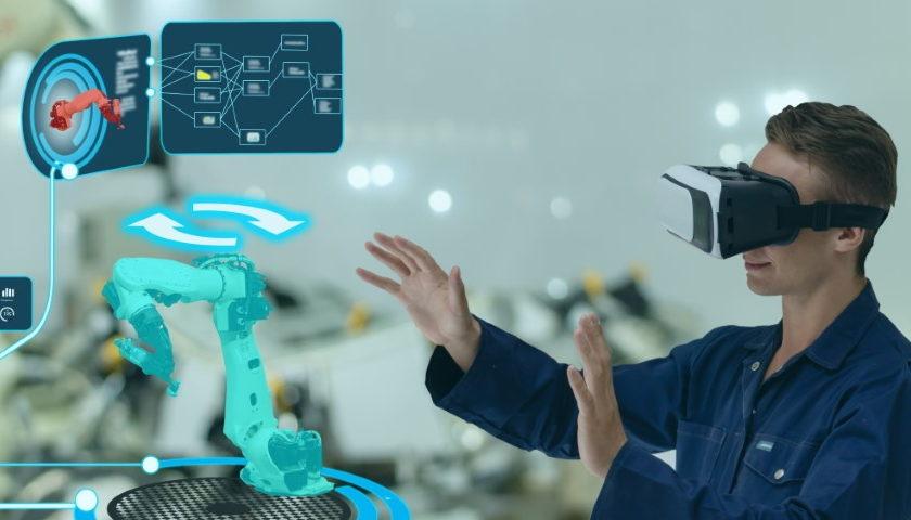 práce trendy technologie